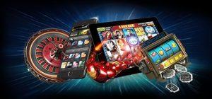 Main Casino Online Untung Banyak