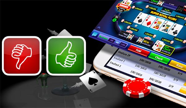 Keuntungan Dan Cara Withdraw Agen Poker Online