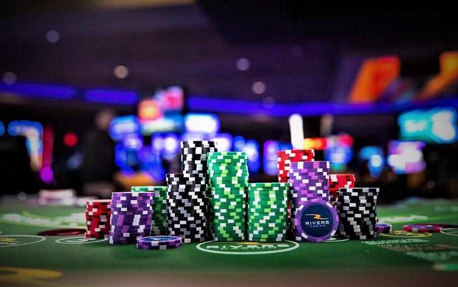 Cara Bertaruh Judi Casino Online Dengan Benar